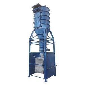 ATEX (Filtri a cartuccia per polveri ATEX. GGE aspirazione industriale
