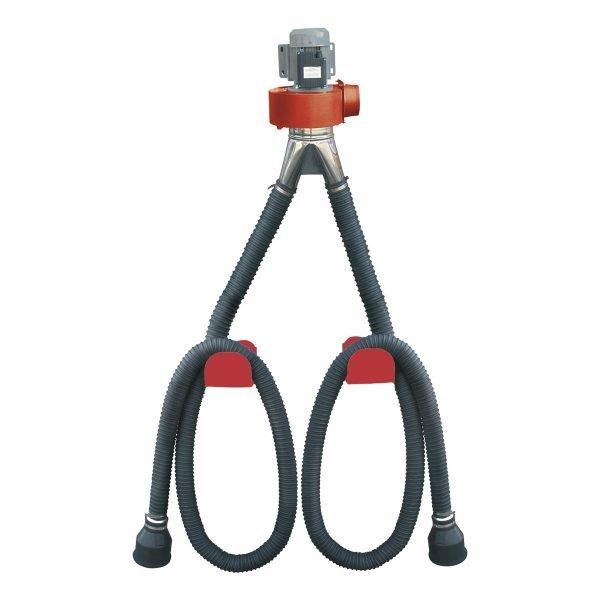 GGE sistemi di aspirazione gas di scarico