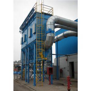 filtri a maniche autopulenti per polveri. gge realizza impianti e filtri per aspirazione aria e polveri industriale